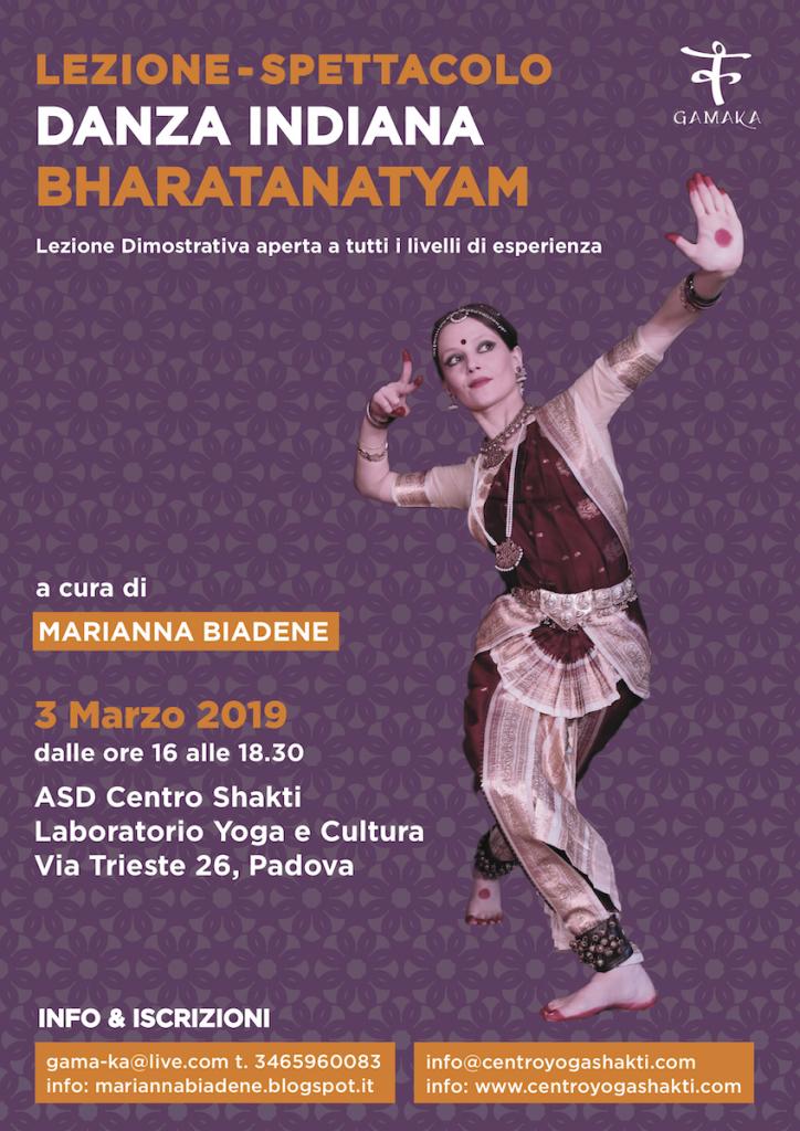 locandina DEFINITIVA centro Shakti 3 marzo danza