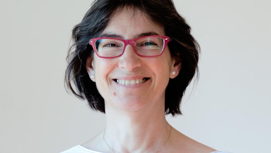 Anna Santinello