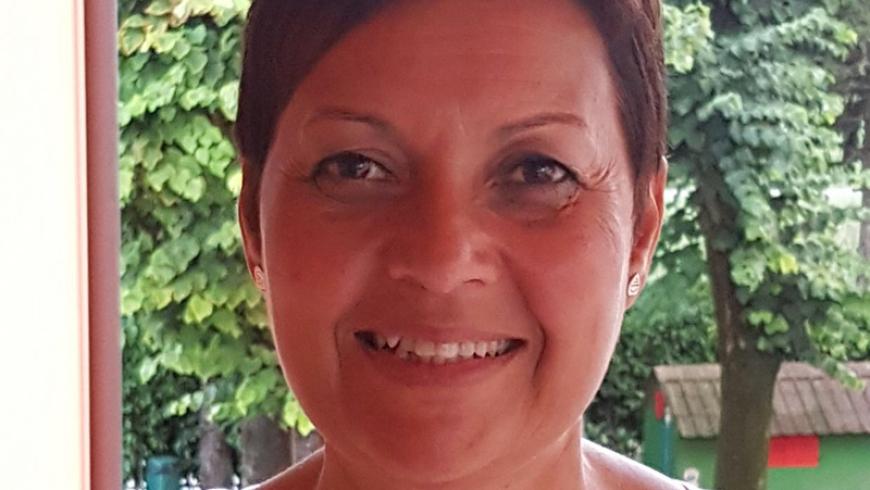 Alessandra Morandin